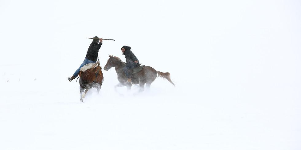 Doğu Masalı: Kars-Erzurum 3 gece uçak/tren