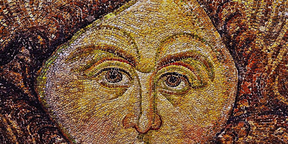 Sembollerin İzinde Bizans İstanbulu