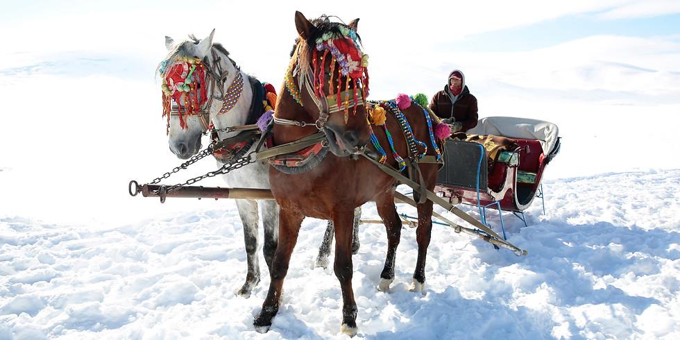 Kars Seyahat Tanıtımı