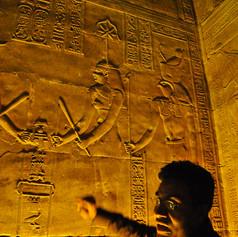 Cicerone ile Mısır