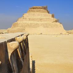 Merdivenli Piramit
