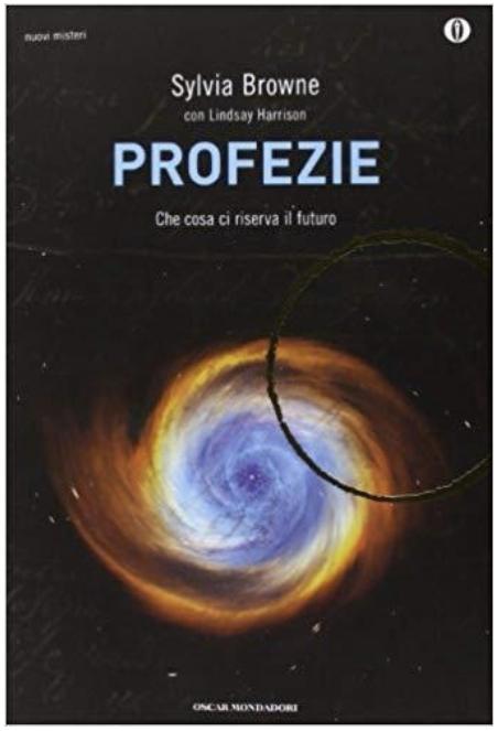 PROFEZIE - Il libro che ha predetto il Coronavirus