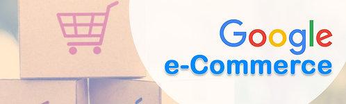 e-Commerce Start Google