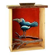 Bird in a drawer (2012)