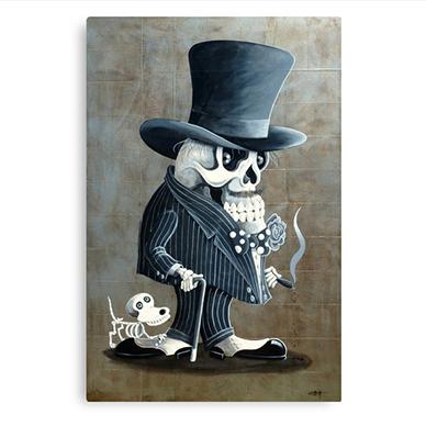 Canvas Prints (unsigned)