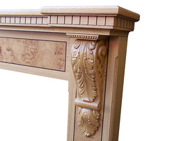 Carving Detai