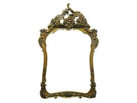 Louis XV style Mirror Frame