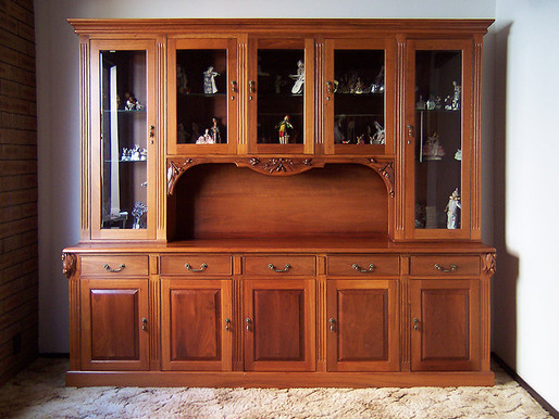 What is Bespoke Furniture?