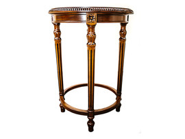 Louis XVI occasional table