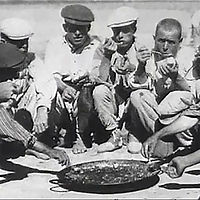 Spanish paella: from humble peasant meal to rice dish famous around the world