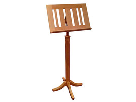 European Beech Music Stand
