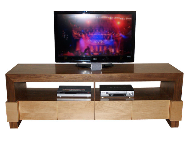 Audio Visual Cabinet