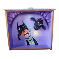 Trouble in the Bat Cave (2018)