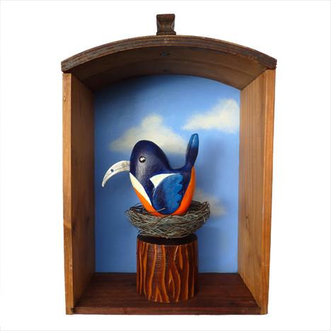 Bird House (2018)