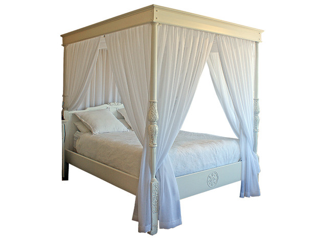 Hoffman Four Poster Bed
