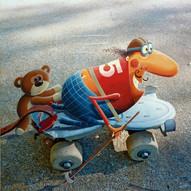 1975 Skate Champion