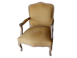 Louis XV Occasional Chair