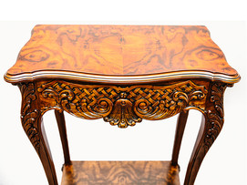 French Provincial Occasional Table