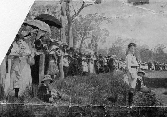 Kalamunda Show 1898