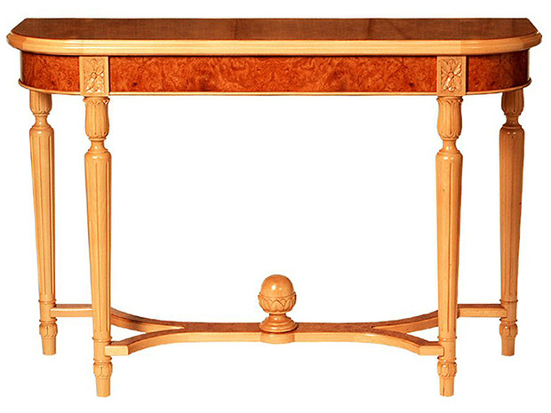 Louis XVI Hall Table