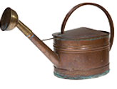bigstock-Old-Copper-Watering-Can-3618964