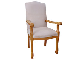 Louis XIV Arm Chair