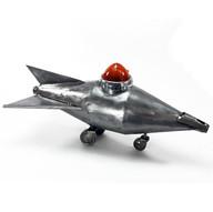 Jet fighter (2020)