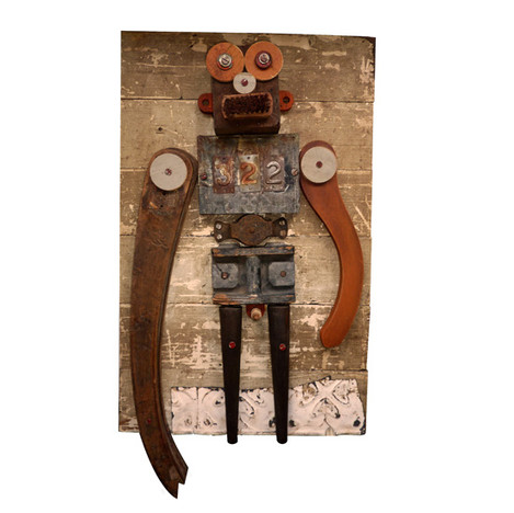 Mr MonkBot (2016)
