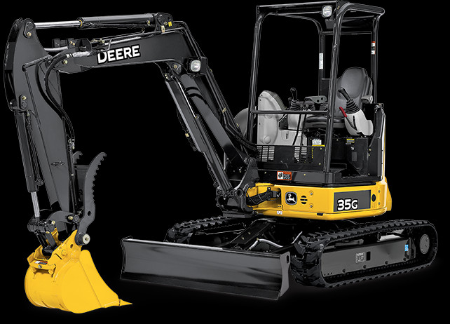 Equipment Rental United States Thg Rental And Sales