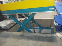 Scissor Lift Pit Installation