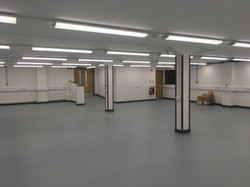 Complete Factory Refurbishment