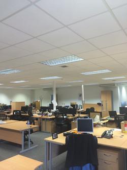 Office Installation