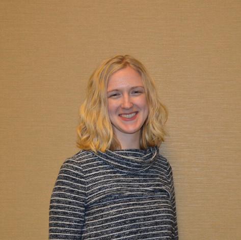 Laura Wilson, MS, OTR/L
