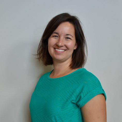 Amy Vogel, MS, OTR/L