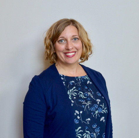Heather Schmidt, MS, OTR/L