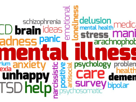 Accessing Mental Health Information-