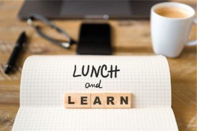 Lunch & Learn Series: What's New for 2021