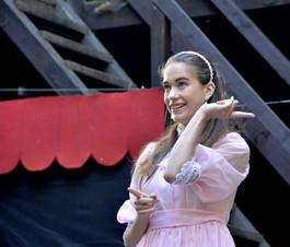 Princezna Lenka (Anita Bonková)