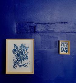 Art contemporain. Julie Botton.