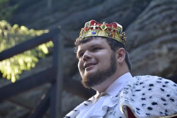 Král Rozumbrada (Marek Cimirot)