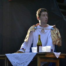 Jiřík (David Dobeš)