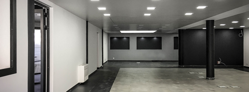 Bureau privé
