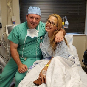 Mickie James comments on surgery, time off