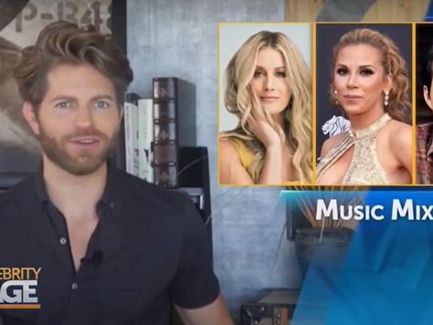 Highlighting Nashville's Brightest Rising Stars | Celebrity Page
