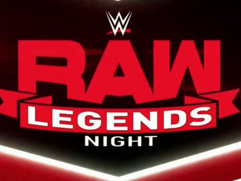 Mickie James announced for Raw Legends Night