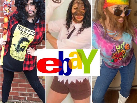 Bid on gear from the 3 Female Faces of Foley!