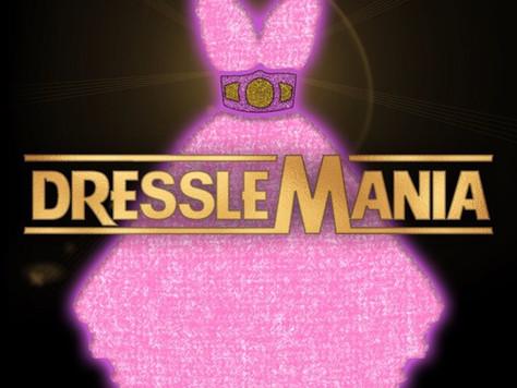 Mickie James, GAW TV announce DressleMania!