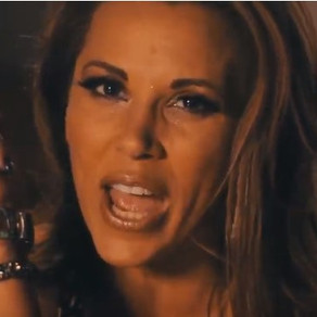 """Watch Mickie James Music Video """"I Dont Give A"""""""