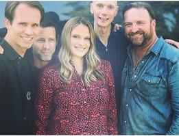 Hocus Pocus Cast Reunion - Reform