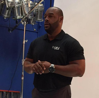 Donovan McNabb Speaking